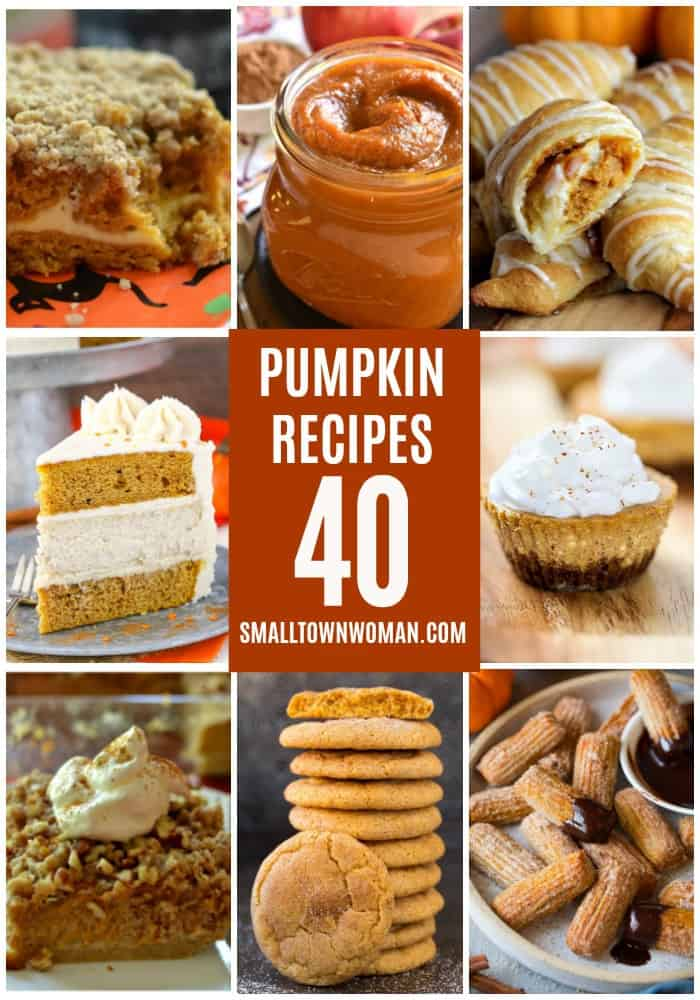 Mouthwatering Pumpkin Recipes