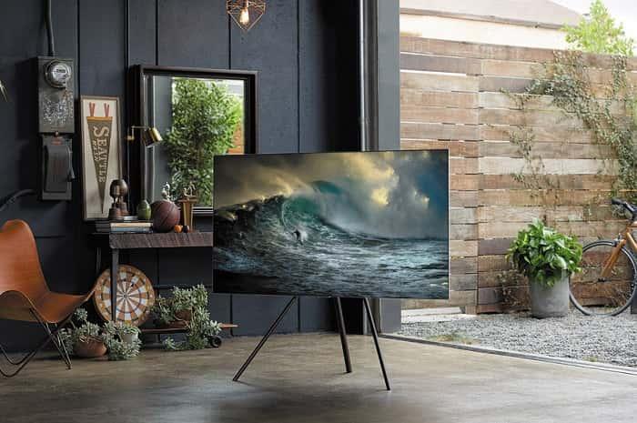 Soporte Studio Samsung QLED 2018