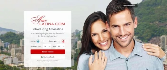 What is AmoLatina? A Review of the Popular Latin Dating Website