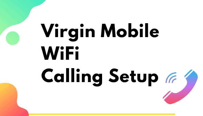 virgin media wifi callling