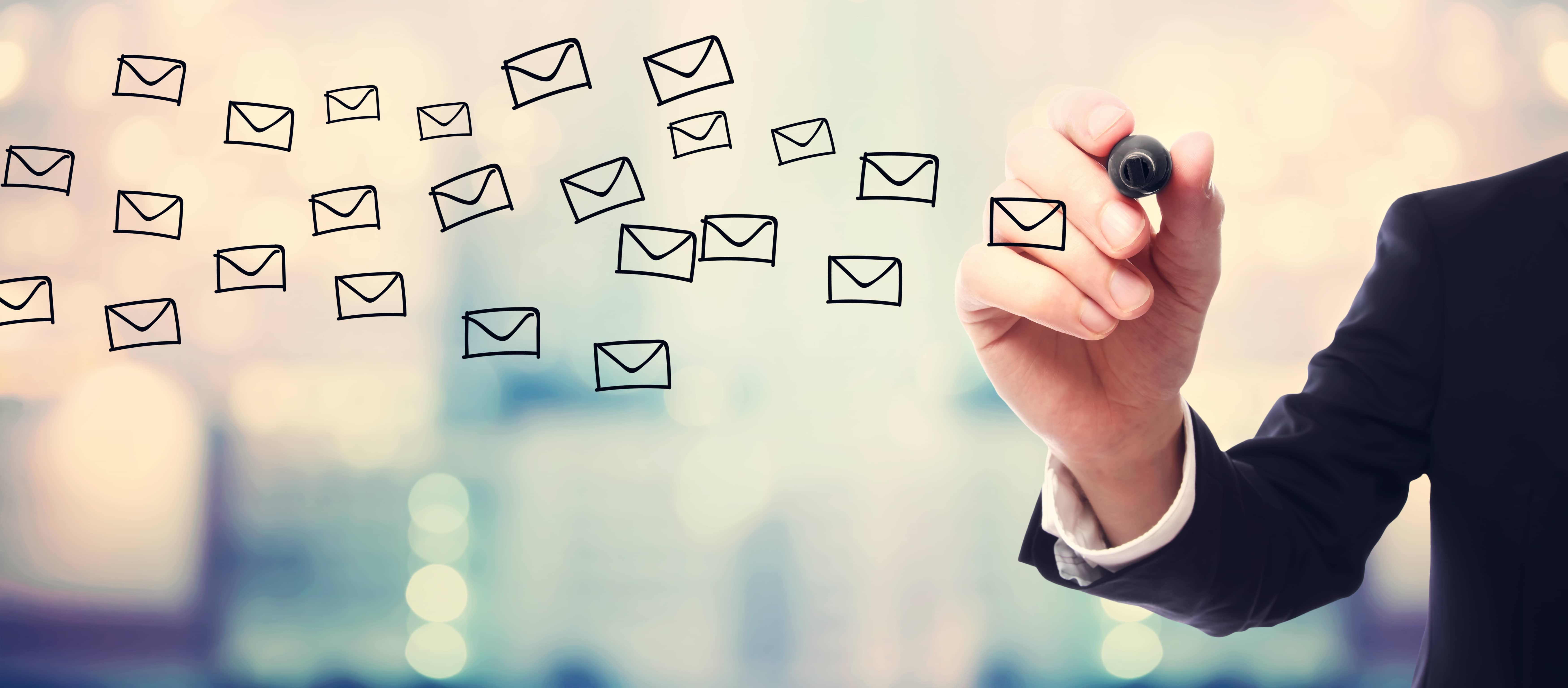grow your email llist