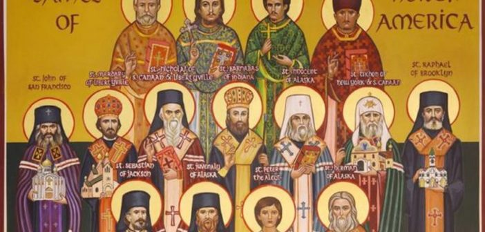 SAVE THE DATE! NOVEMBER 13, 2020: Orthodox Christian Laity 33rd Annual Meeting