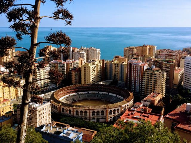 Best things to do in malaga - city sights