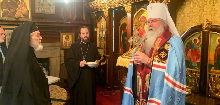 OCA Holy Synod Elects Auxiliary Bishops