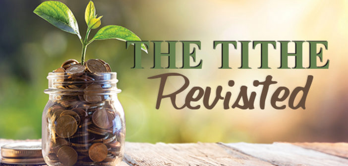 The Trail of the Tithe