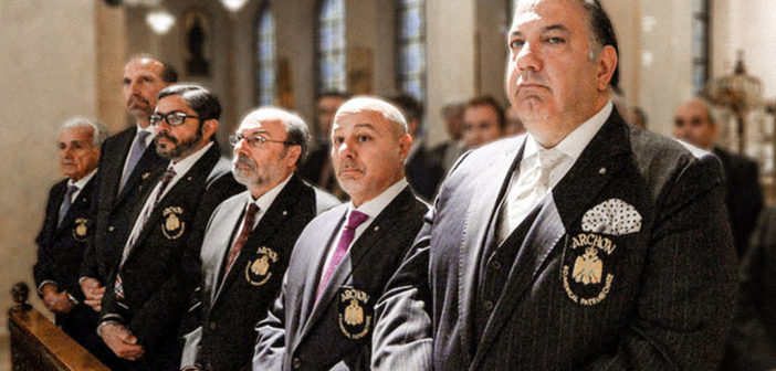 Archons of Constantinople Patriarchate: Who Do They Serve?