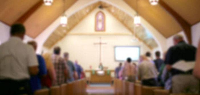 Thank God, American Churches Are Dying