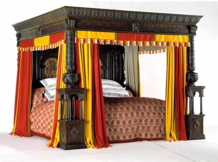 Is The Matrimonial Bed Sacred?