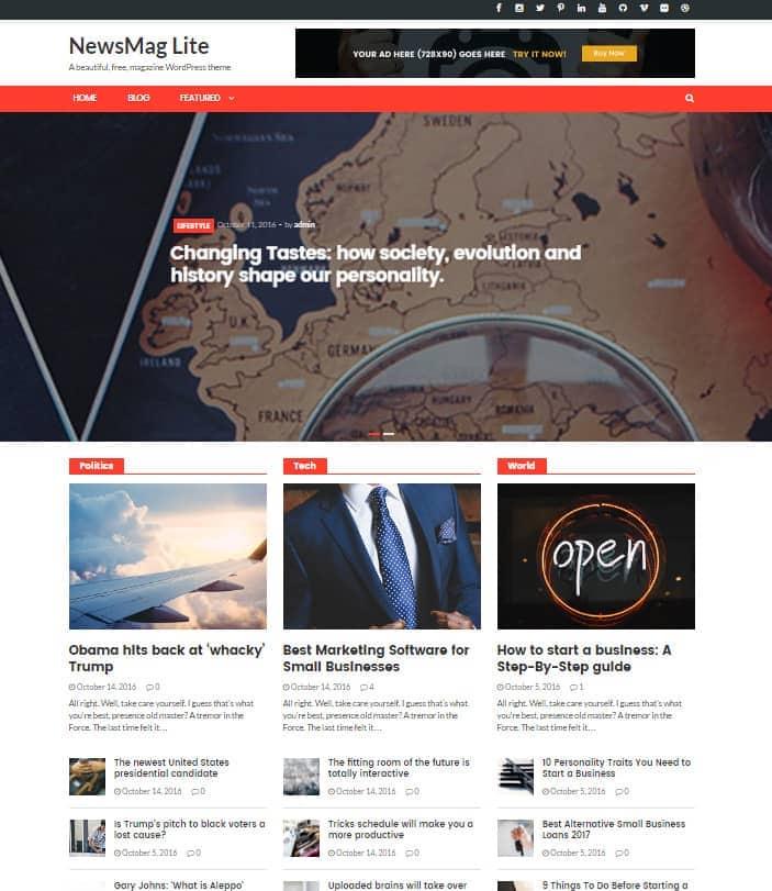 news mag pro