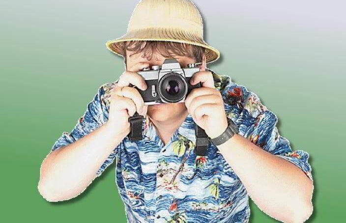 bloggender Fotograf
