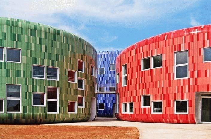 Облицовка фасада дома: выбираем материал