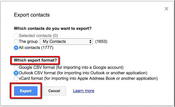 Export Google Contacts_6