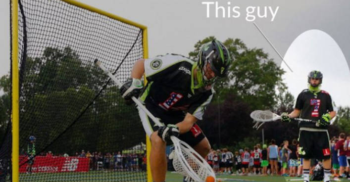 Actionable Advice for Backup Lacrosse Goalies