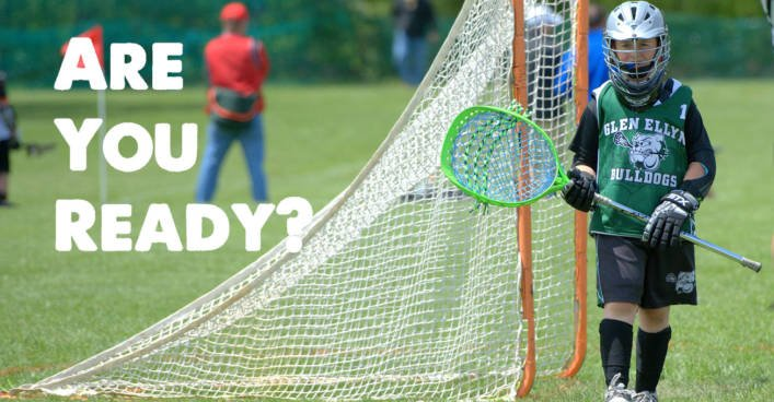 Lacrosse Goalies And Game Preparation