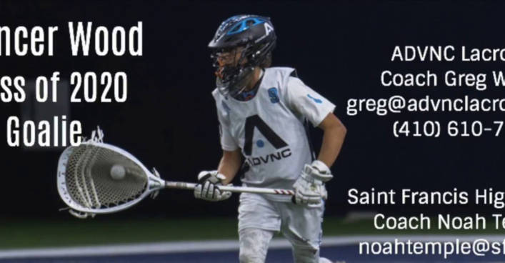 How to Make a Lacrosse Goalie Recruiting Video Using iMovie
