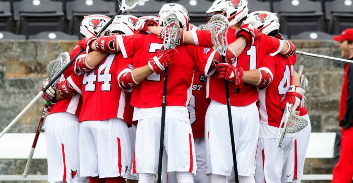 The Importance of the Mini-Huddle for a Lacrosse Defense