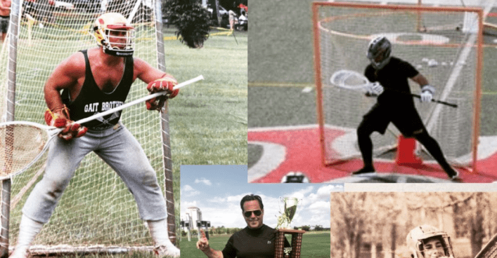 Coach Richard Shassian of Deep South Lacrosse – LGR Episode #81