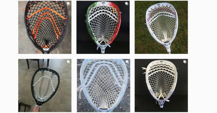 Complete Guide to Lacrosse Goalie Shooting Strings