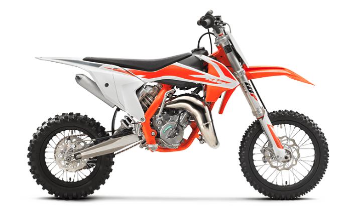 2020 KTM 65SX