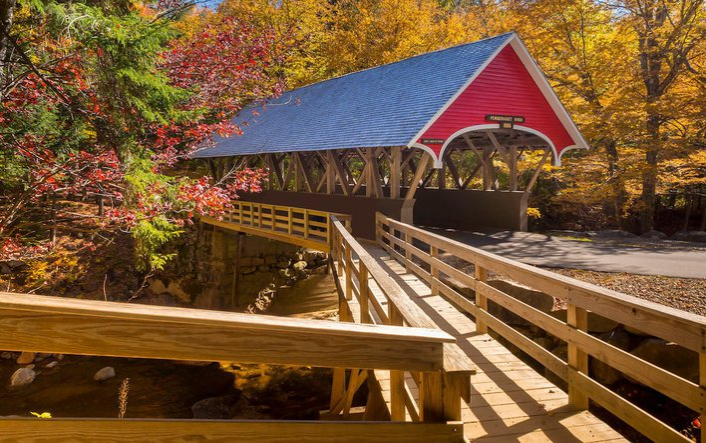 New Hampshire BAH Rates