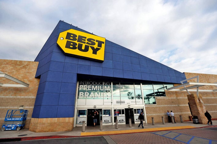 Best Buy Military Discount For Military