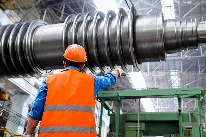 industrial engineering degree