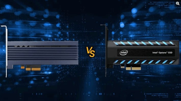 Intel Optane Memory Vs SSD – What You Should Truly Know