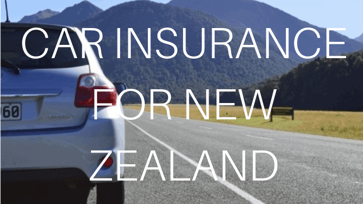 NEW ZEALAND CAR INSURANCE2