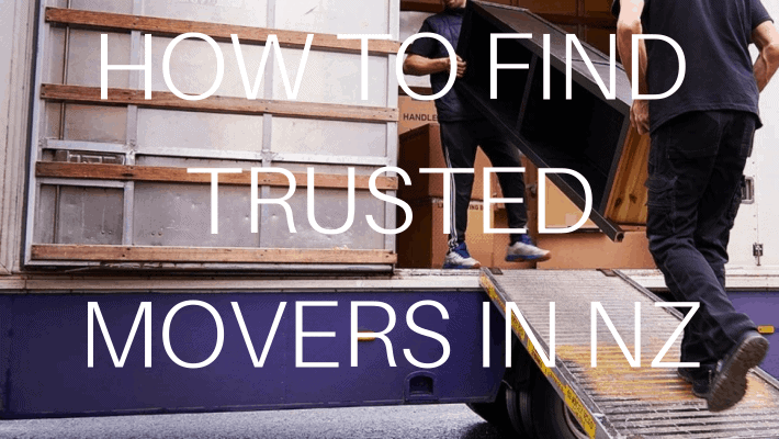 TRUSTED MOVERS IN NZ
