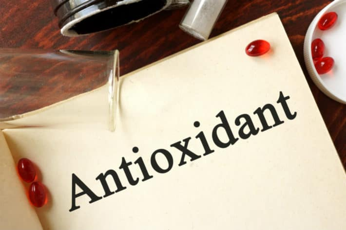 Which Vitamin Acts as an Antioxidant?