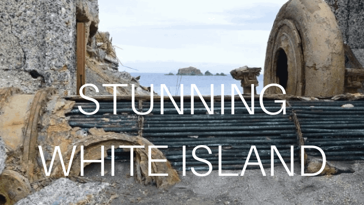 Our Incredible Day Tour to White Island