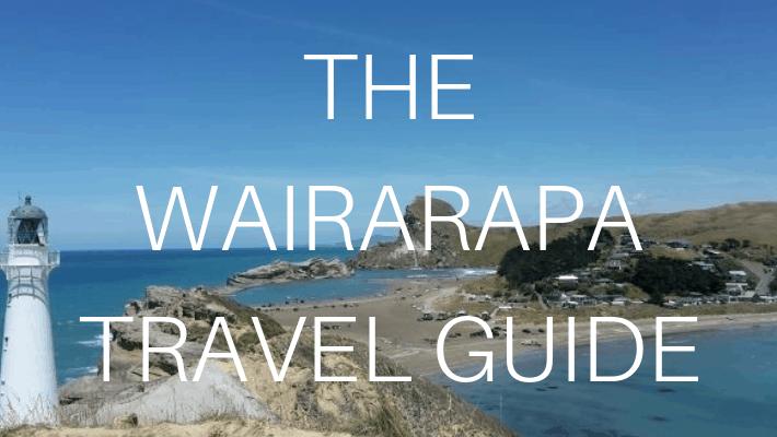 WAIRARAPA TRAVEL GUIDE