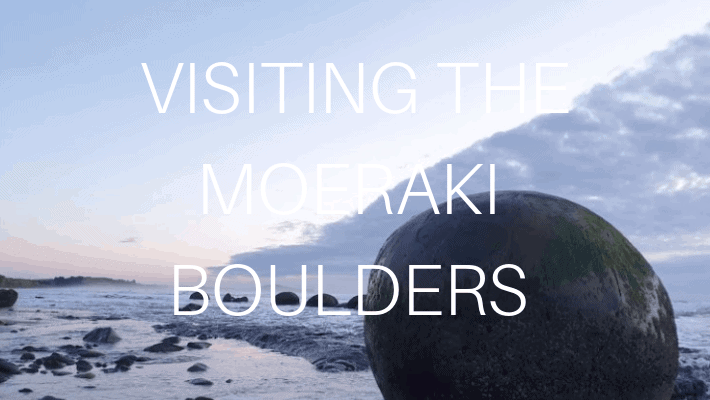MOERAKI BOULDERS Travel Guide