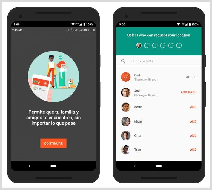agrega-contactos-de-confianza-google-app