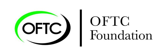 OFTC foundation logo for merger