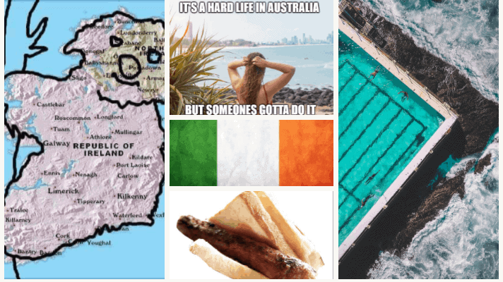 10 things you learn when you first move to australia