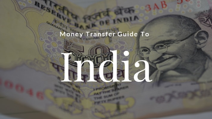 Best and cheapest way to send money to India