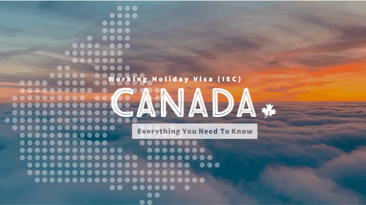 15 Things You Need To Know About A Working Holiday Visa In Canada