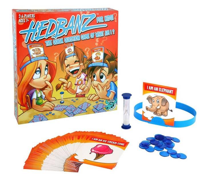 Hedbanz for Kids