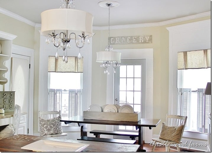 add architectural detail to your home