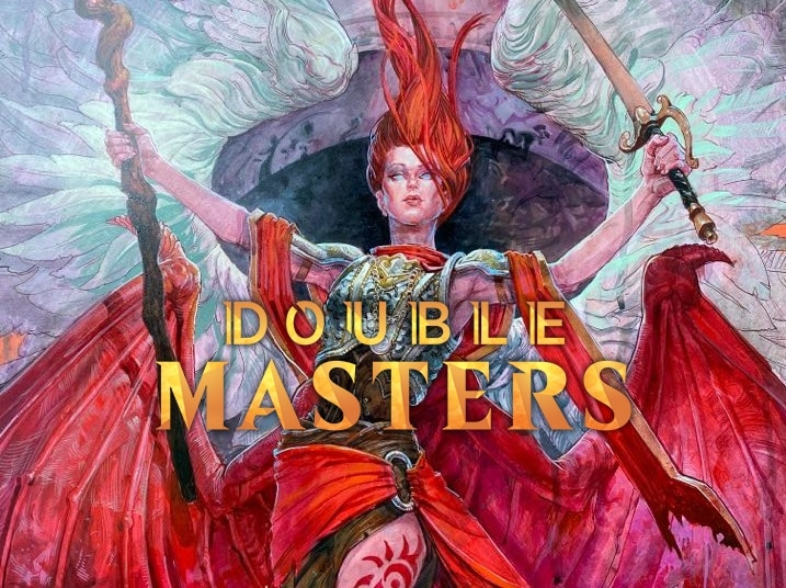 Double Masters Spoilers Banner