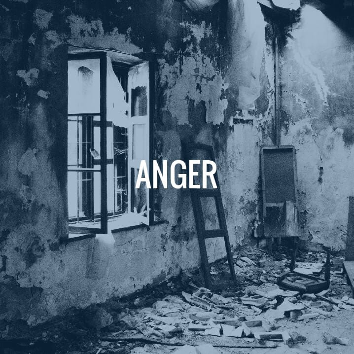 Anger Therapy in Denver, Colorado | iAmClinic
