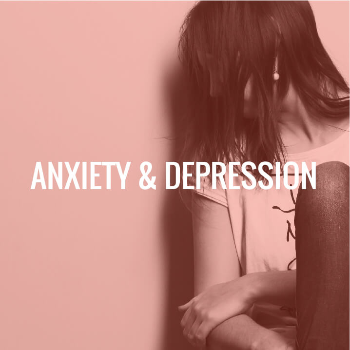 Therapy for Anxiety and Depression in Denver, Colorado | iAmClinic