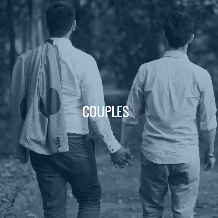 LGBTQIA Couples Therapy | Gay and Lesbian Couples Therapy in Denver, Colorado | iAmClinic