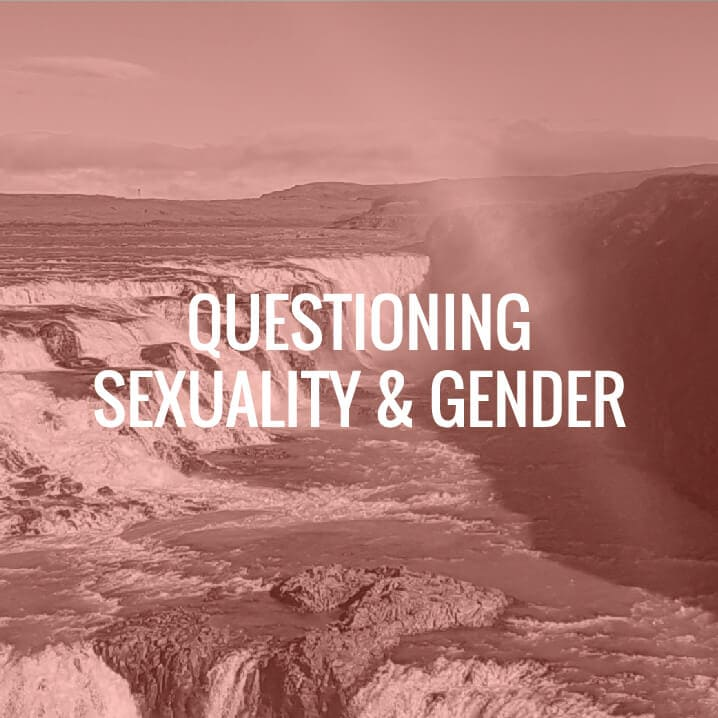 Sexuality and Gender Counseling | iAmClinic | Denver Therapy Center