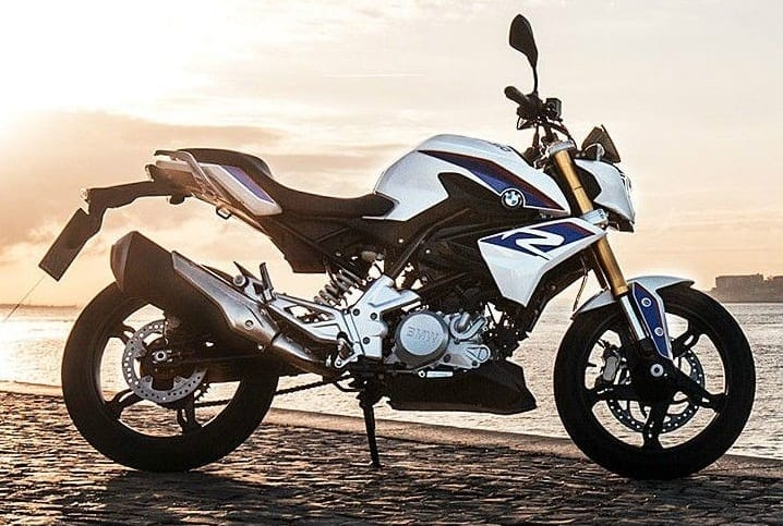BMW G 310 R will compete with bikes like KTM Duke 390