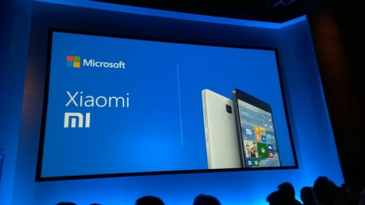 Windows 10 Mobile ROM For Xiaomi Mi4 Is Officially Available For Download 1
