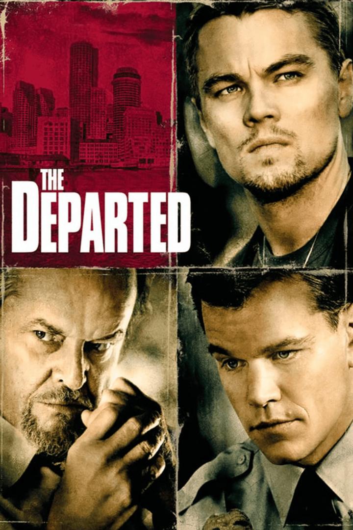 The Departed ภารกิจโหด แฝงตัวโค่นเจ้าพ่อ (2006)