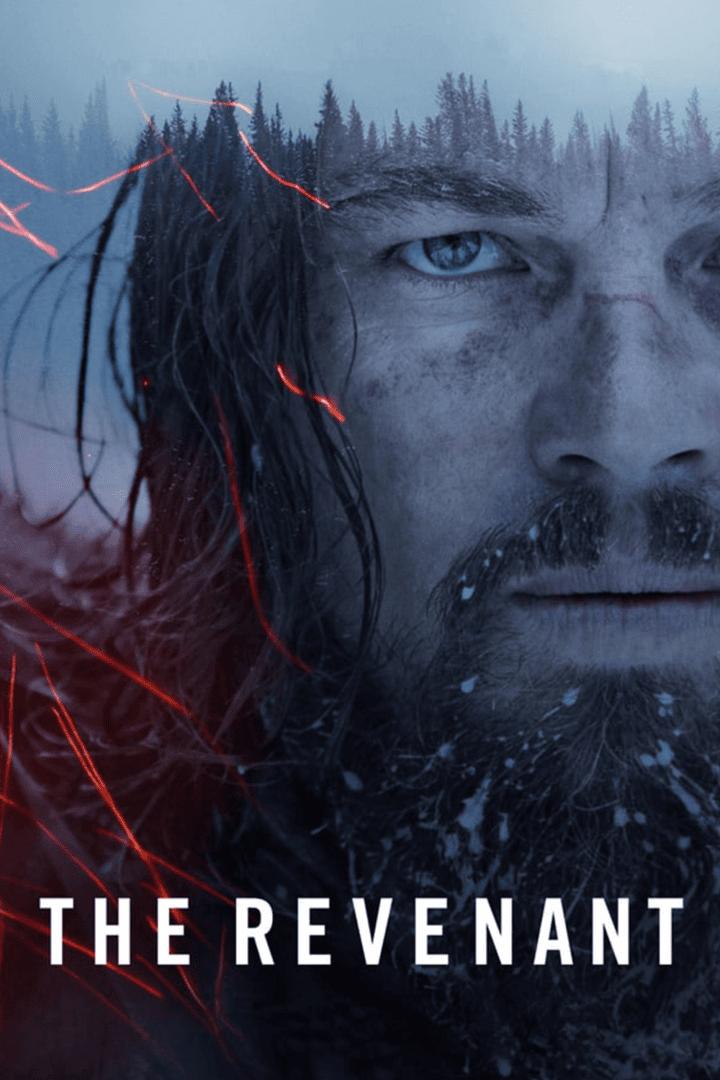 The Revenant ต้องรอด (2015)