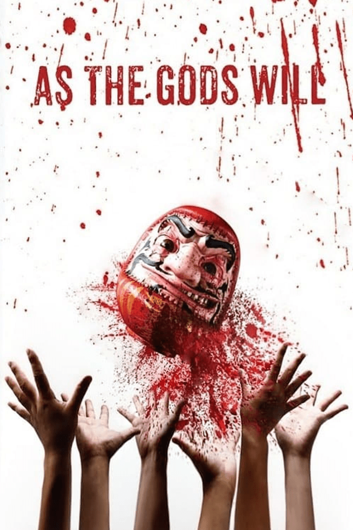 As the Gods Will เกมเทวดา (2014)